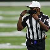 Referees focusing on 'clear and obvious' calls as penalties drop