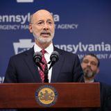 Pennsylvania Gov. Tom Wolf orders statewide shutdown over coronavirus