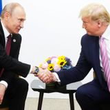 Trump Makes America More Like Russia Every Day