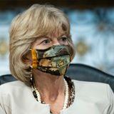 Sen. Lisa Murkowski Reiterates Opposition To Confirmation Vote Before The Election