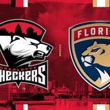 Florida Panthers Announce AHL Affiliation with Charlotte Checkers