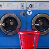 Washing Synthetic Clothes Spreads Microplastics Even Further Than We Thought