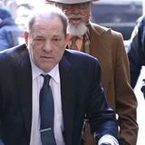 Queen Elizabeth II Strips Harvey Weinstein of Top U.K. Honor