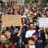 Thousands march in Berlin in support of refugees in Greece