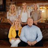 Bradshaw Bunch: Terry Bradshaw launches reality show, shares his Oklahoma story
