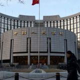 China kept its key interest rates unchanged for the fifth month in a row - Economo
