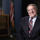 Former CIA director Leon Panetta: We are prosecuting Assange to intimidate others