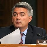 Colorado Sen. Cory Gardner On Vacant SCOTUS Seat: 'I Will Vote To Confirm'