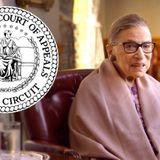 Ninth Circuit Court Overturns Death Of Ruth Bader Ginsburg