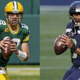NFL overreactions, Week 2: Aaron Rodgers lock to win MVP?
