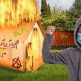 Fisher-Price Releases 'My First Peaceful Protest' Playset With House You Can Actually Burn Down