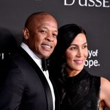 Dr. Dre's record company accuses his estranged wife of 'criminal embezzlement' of company's funds