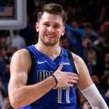 NBA executives pick Luka Doncic as best player under 25 to build around