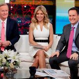 Trump —as promised— returns to Fox & Friends Monday for his regular gig