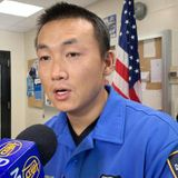 NYPD Officer Arrested, Charged With Spying For China