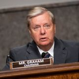 Graham says GOP has votes to confirm Trump court pick by Nov. 3