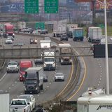 Trucking industry key to keeping economy afloat during COVID-19 pandemic