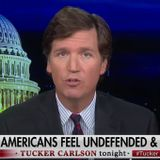 Tucker Carlson Slices Up the RBG 'Dying Wish' Idiocy as Only He Can