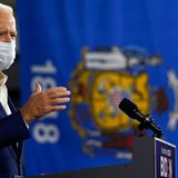 Fact check: Trump campaign posts another dishonestly snipped Biden quote to make him sound confused
