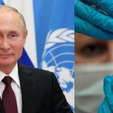 Putin offers UN staff FREE DOSE of Russia's pioneering Sputnik V jab as he calls for global conference on Covid-19 vaccine