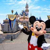 Disney Calls On Newsom To Let Disneyland Reopen, Explains COVID-19 Safety Plans