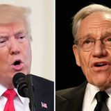 Woodward: Historians examining the Trump era will ask 'What the F happened to America?'