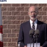 Federal judge denies Gov. Tom Wolf's request for stay on pandemic restrictions ruling