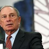 Bloomberg pays fines for 32,000 felons in Florida so they can vote