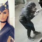 Instagram model who poses as Catwoman jailed for masked robberies