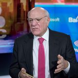Barry Diller on TikTok deal: 'The whole thing is a crock'
