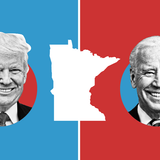 What would it take for Trump to win Minnesota over Biden?