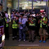 The Hong Kong police now get to decide who's a member of the press