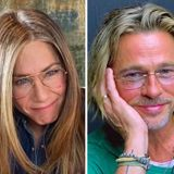 Should we leave Brad Pitt and Jennifer Aniston alone?