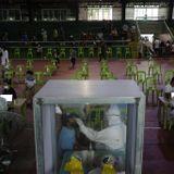 18 Filipinos test positive for coronavirus after returning from Taiwan   Taiwan News