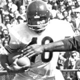 Gale Sayers, Bears legend and Hall of Fame RB, dies at 77