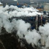 Top Global Emitter China Aims to Go Carbon-Neutral by 2060