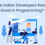 Why Indian Developers are Good in Programming? - Woodbridge, NJ Patch