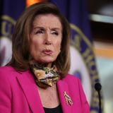 Pelosi unveils Watergate-style anti-corruption reforms — tailored for the Trump era