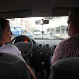 Uber is suspending shared Pool rides in North America to slow the spread of coronavirus