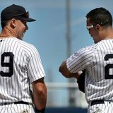 Yankees: Is This Just Another Tease With Judge And Stanton? | Reflections On Baseball