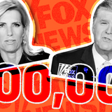 """A decade after screaming about nonexistent """"death panels,"""" Fox News is downplaying the deaths of 200,000 Americans"""