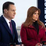 Telemundo anchor rebuts misleading tweet posted by Eric Trump
