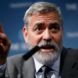 George Clooney 'ashamed' of lack of charges in killing of Breonna Taylor