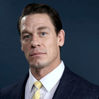 <I>The Suicide Squad</I> Spinoff <I>Peacemaker</I>, Starring John Cena, Ordered to Series at HBO Max; James Gunn to Write/Direct
