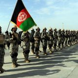 Afghan Officials: Taliban Attack Checkpoints, Kill 28 Police