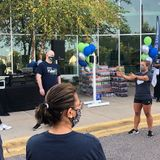 Timberwolves and Lynx Provide Voter Registration Resources Locally | Minnesota Timberwolves