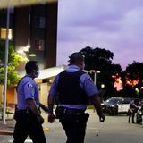 New look at police stats shows the spread of violent crime across Minneapolis this summer