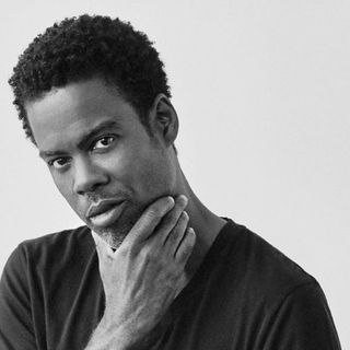 Chris Rock To Host 'Saturday Night Live' Season Premiere; Megan Thee Stallion Is Musical Guest