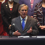 Texas Gov. Abbott Announces Proposals For Harsher Penalties To Those Involved In Riots