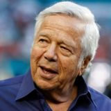 Prosecutors drop charge against Patriots owner Robert Kraft in solicitation case